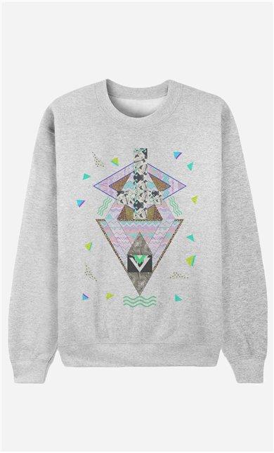 Sweatshirt Huyana Spirit