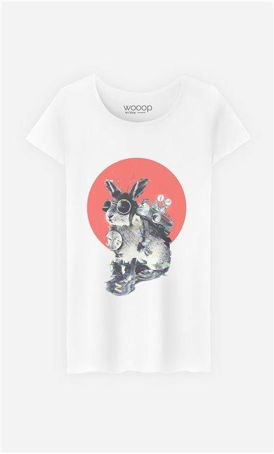 T-Shirt Time Traveller