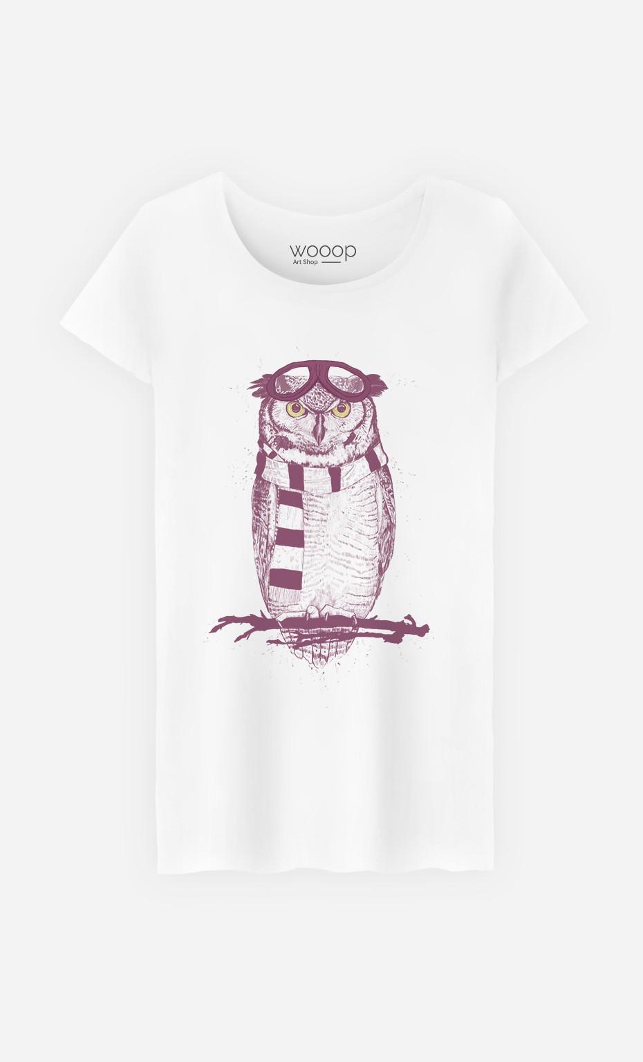 T-Shirt The Aviator