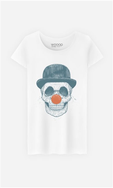 T-Shirt Dead Clown