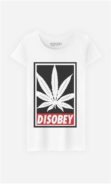 T-Shirt Weed
