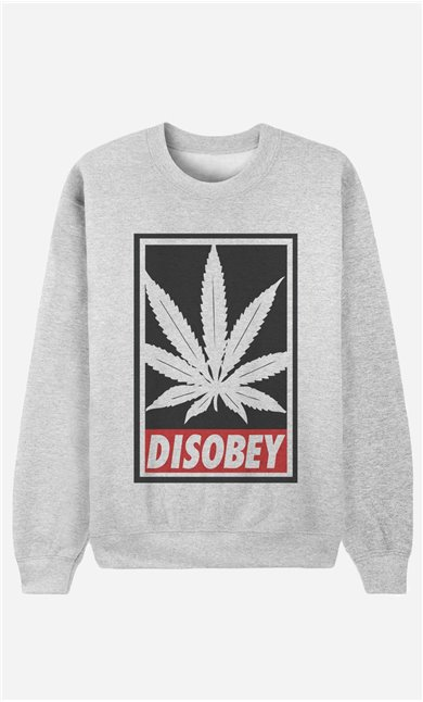 Sweatshirt Weed