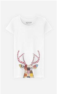 T-Shirt Oh My Deer