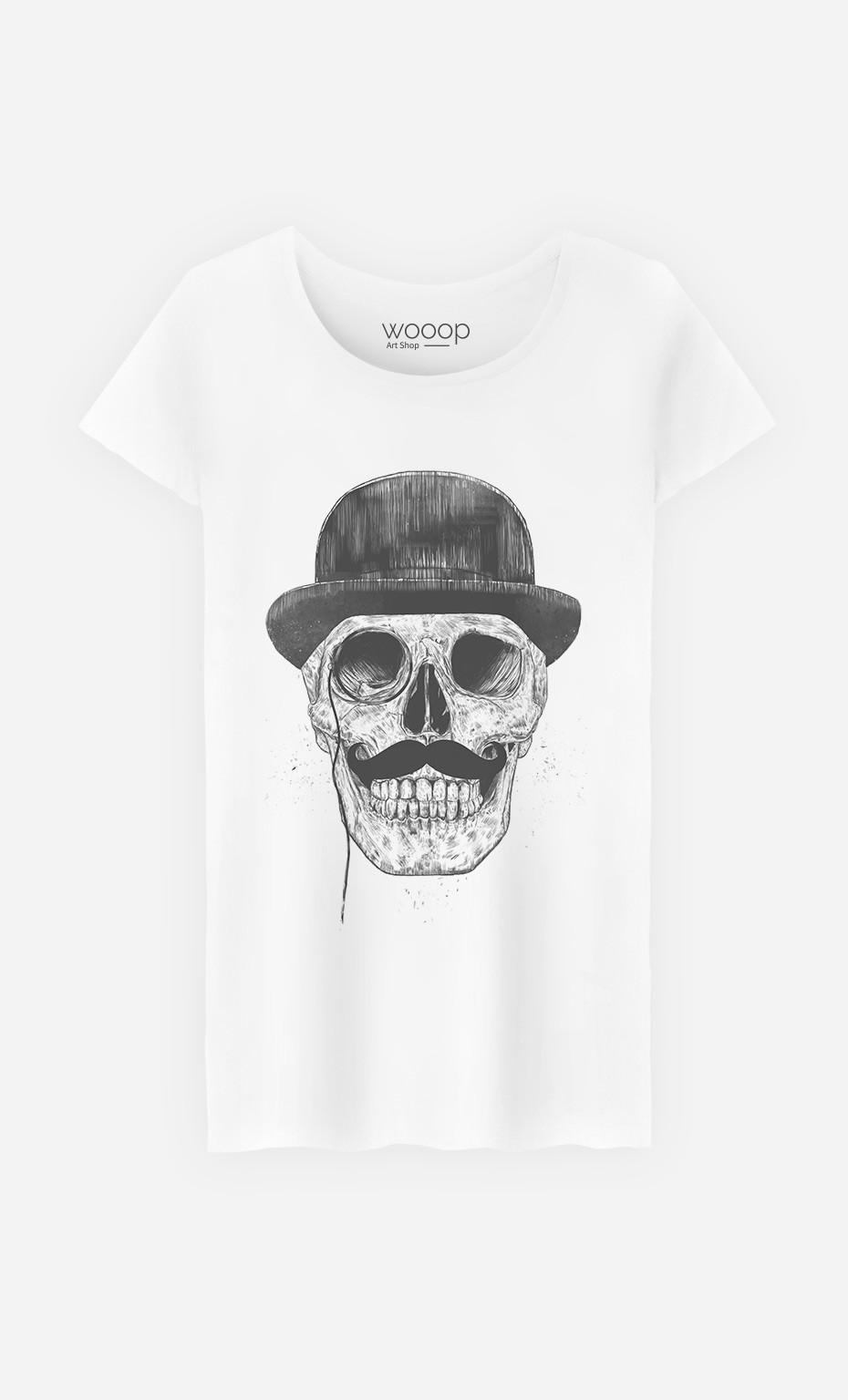 T-Shirt Gentlemen Never Die