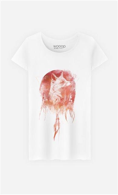 T-Shirt Mars Alpha