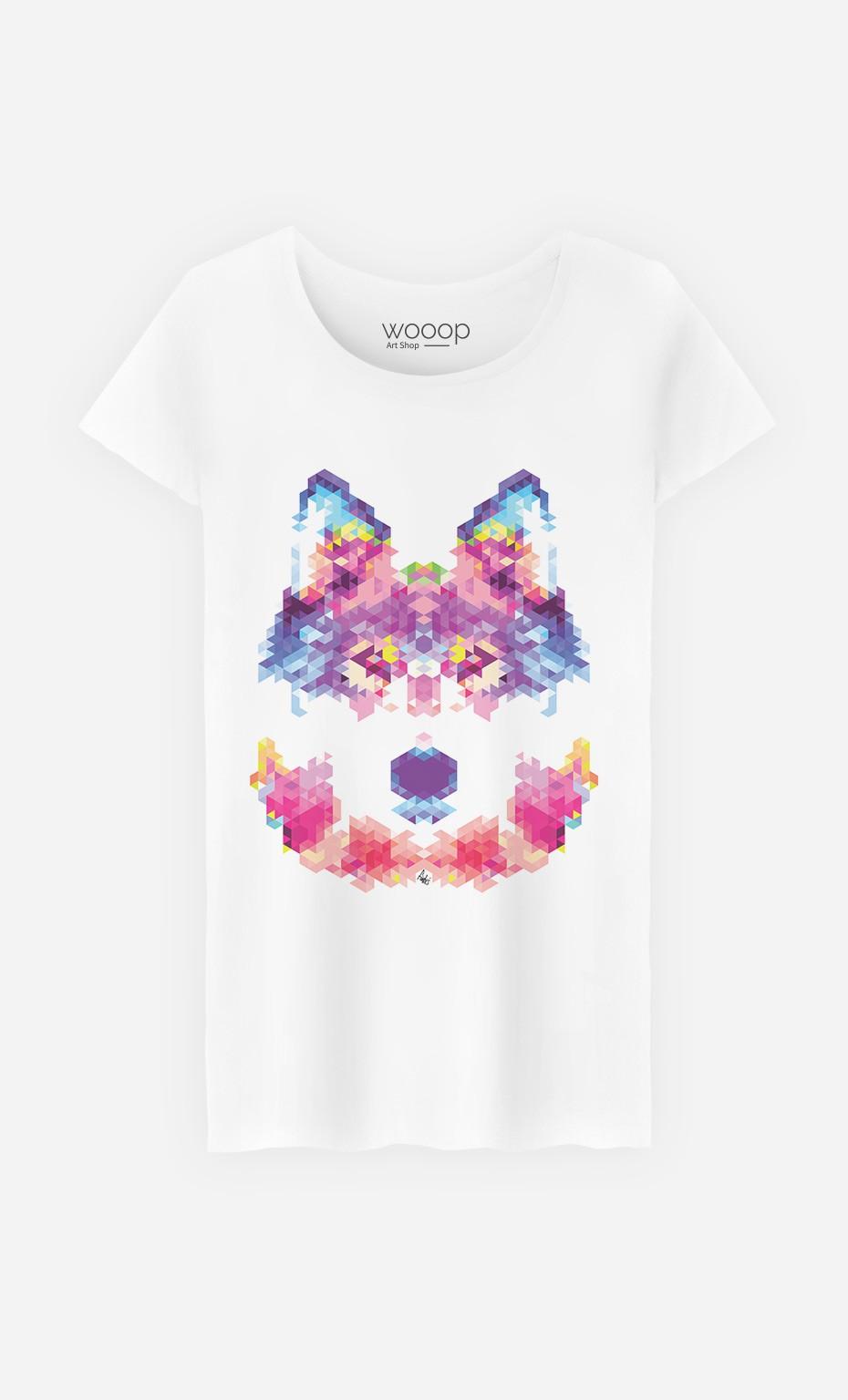 T-Shirt Wolfie