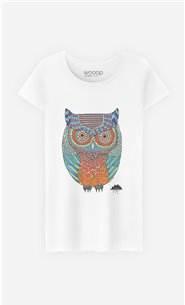 T-Shirt Ollie The Owl