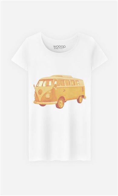T-Shirt Summer Ride