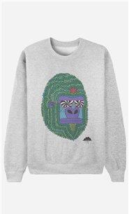 Sweatshirt Hypno Ape