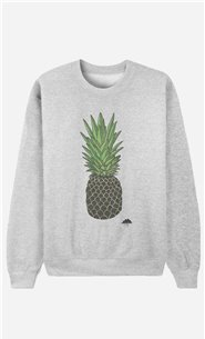 Sweatshirt Pineapple
