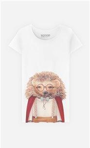 T-Shirt Hedgehog