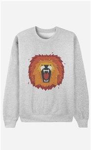 Sweatshirt Lion