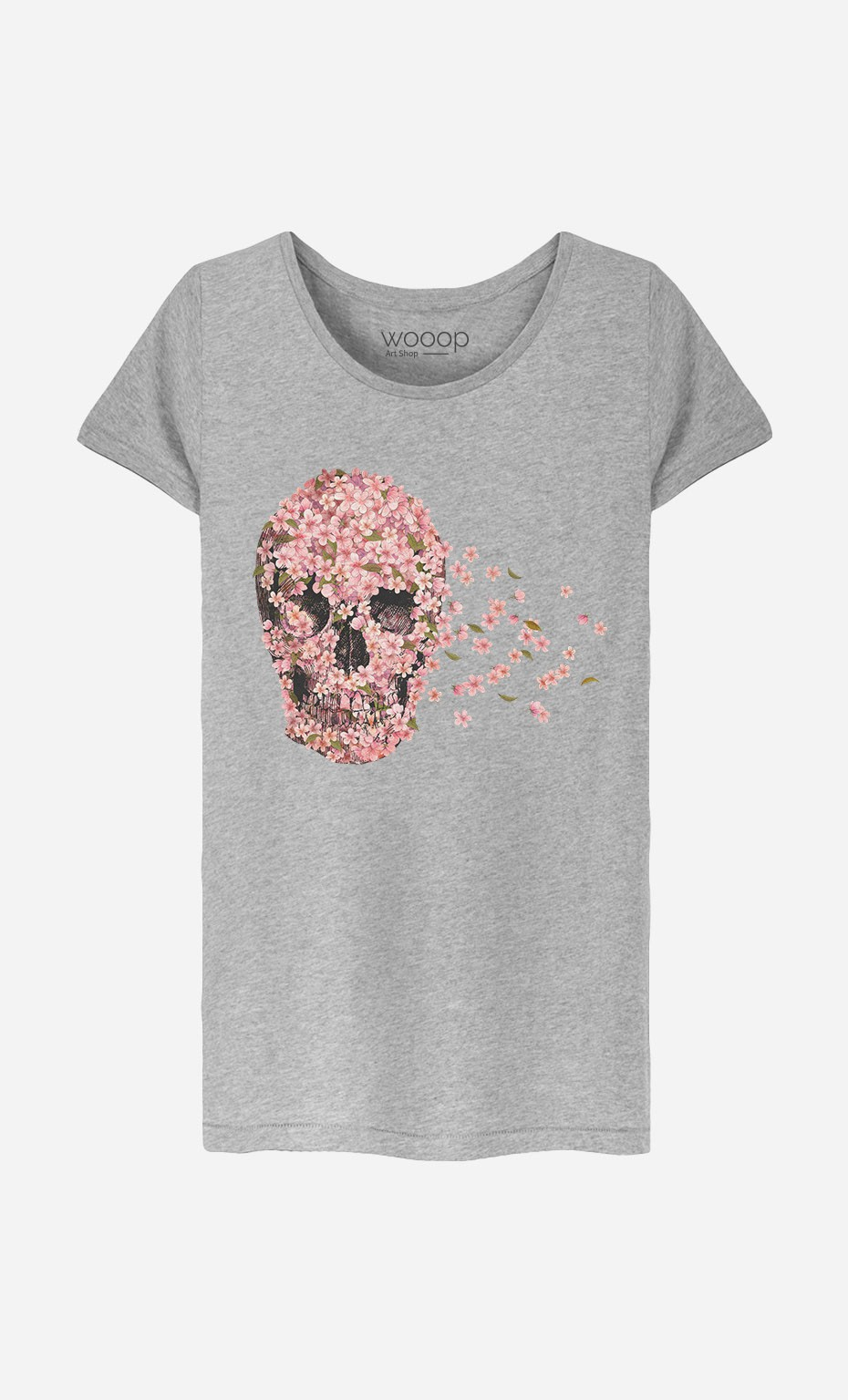 T-Shirt Beautiful Death