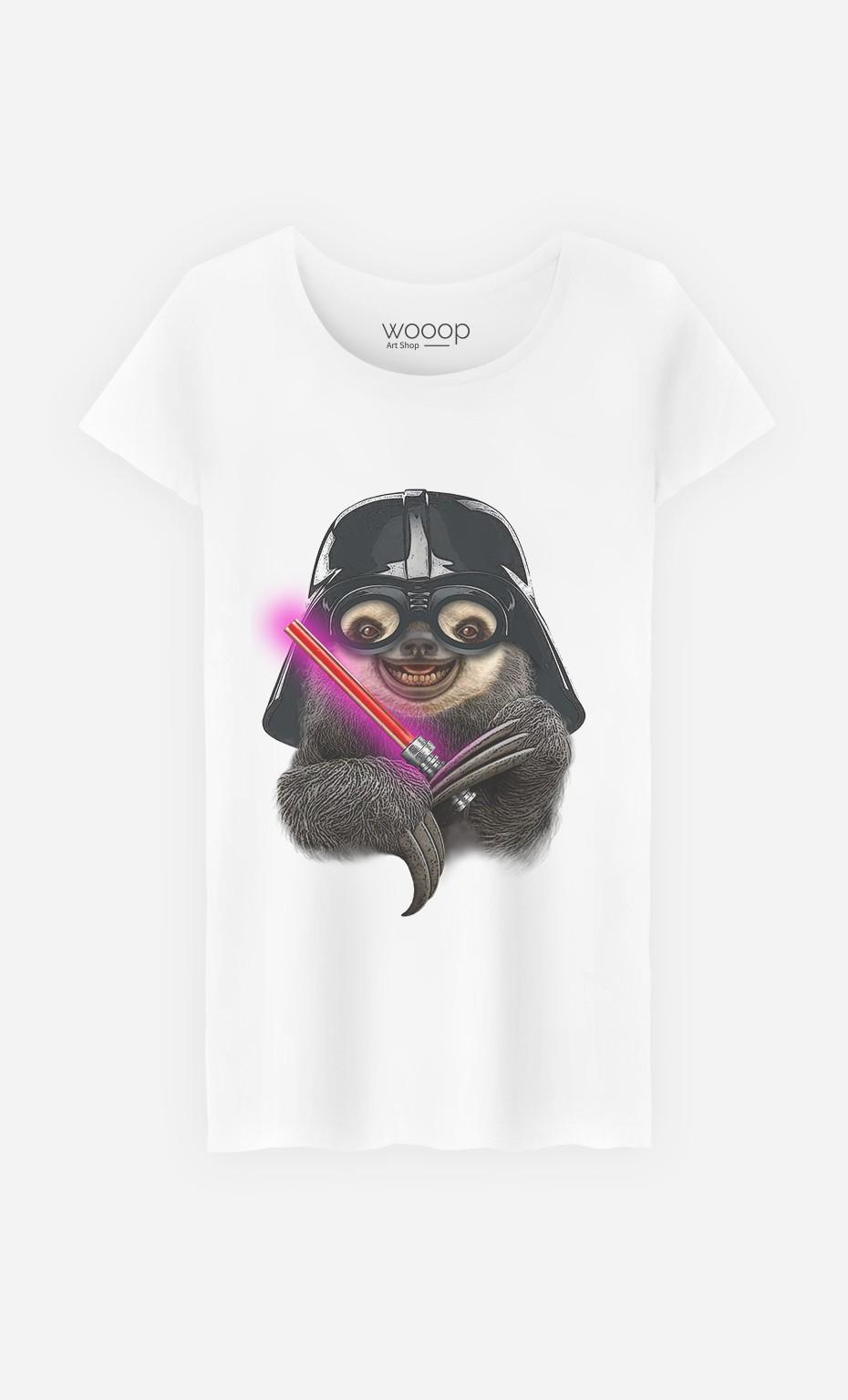 T-Shirt Darth Sloth