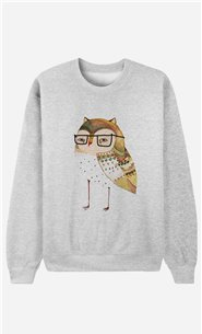 Sweatshirt Little Owl