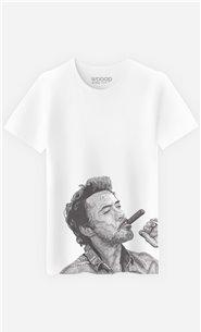 T-Shirt Robert Downey Jr