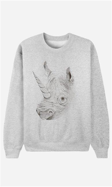Sweatshirt Rhinoplasty