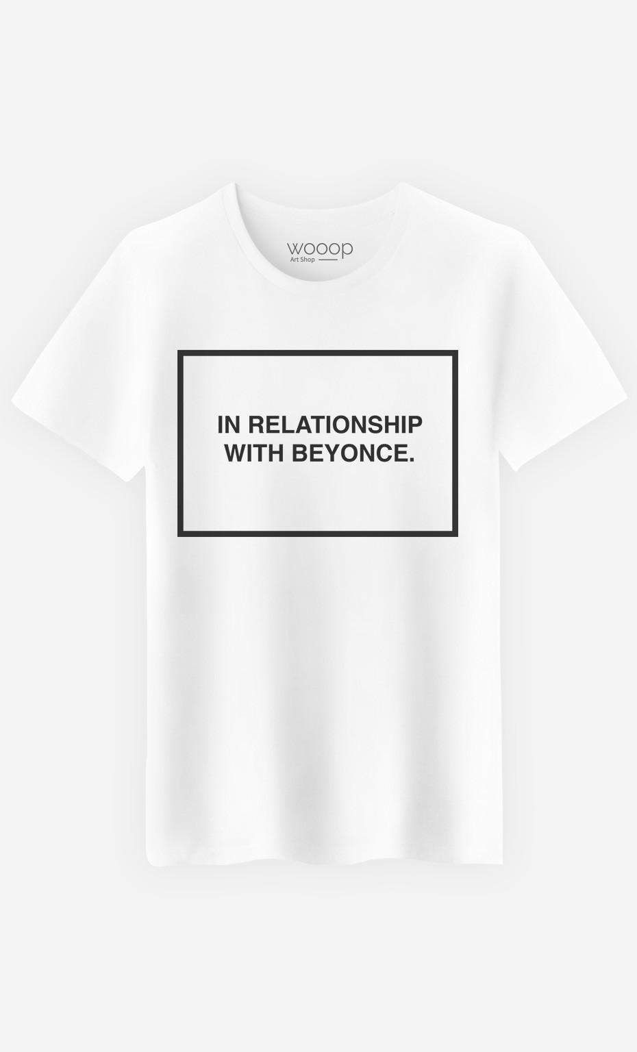 T-Shirt With Beyoncé