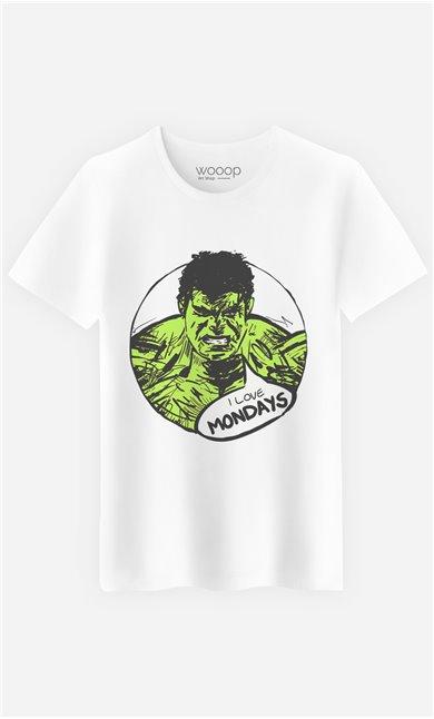 T-Shirt Hulk