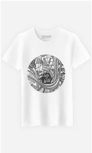 T-Shirt Wild P.