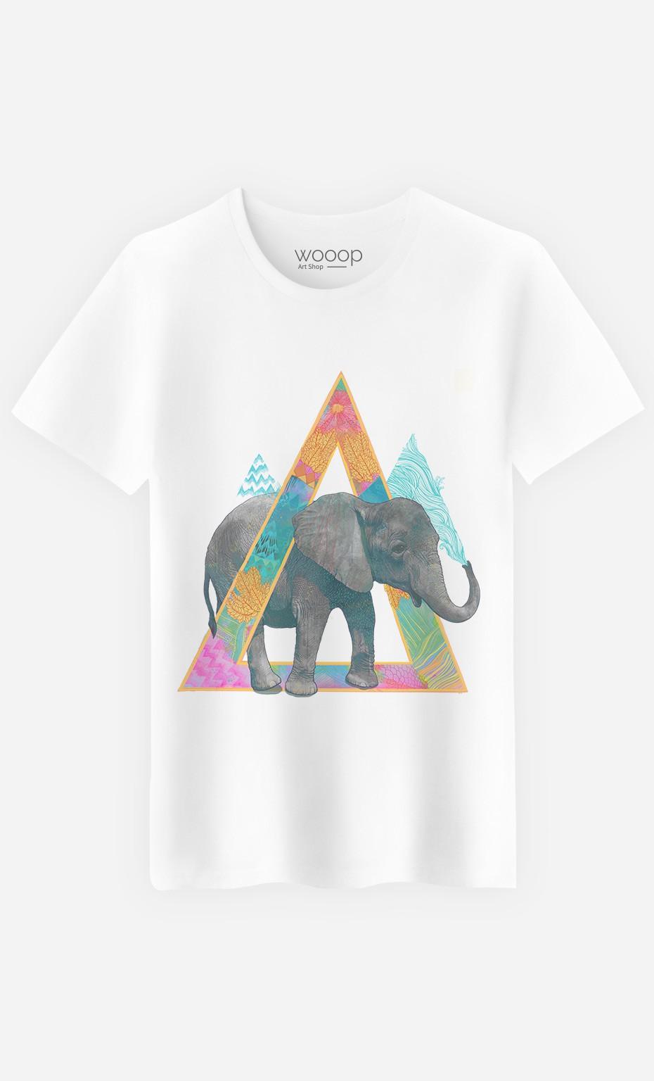 T-Shirt Elephant