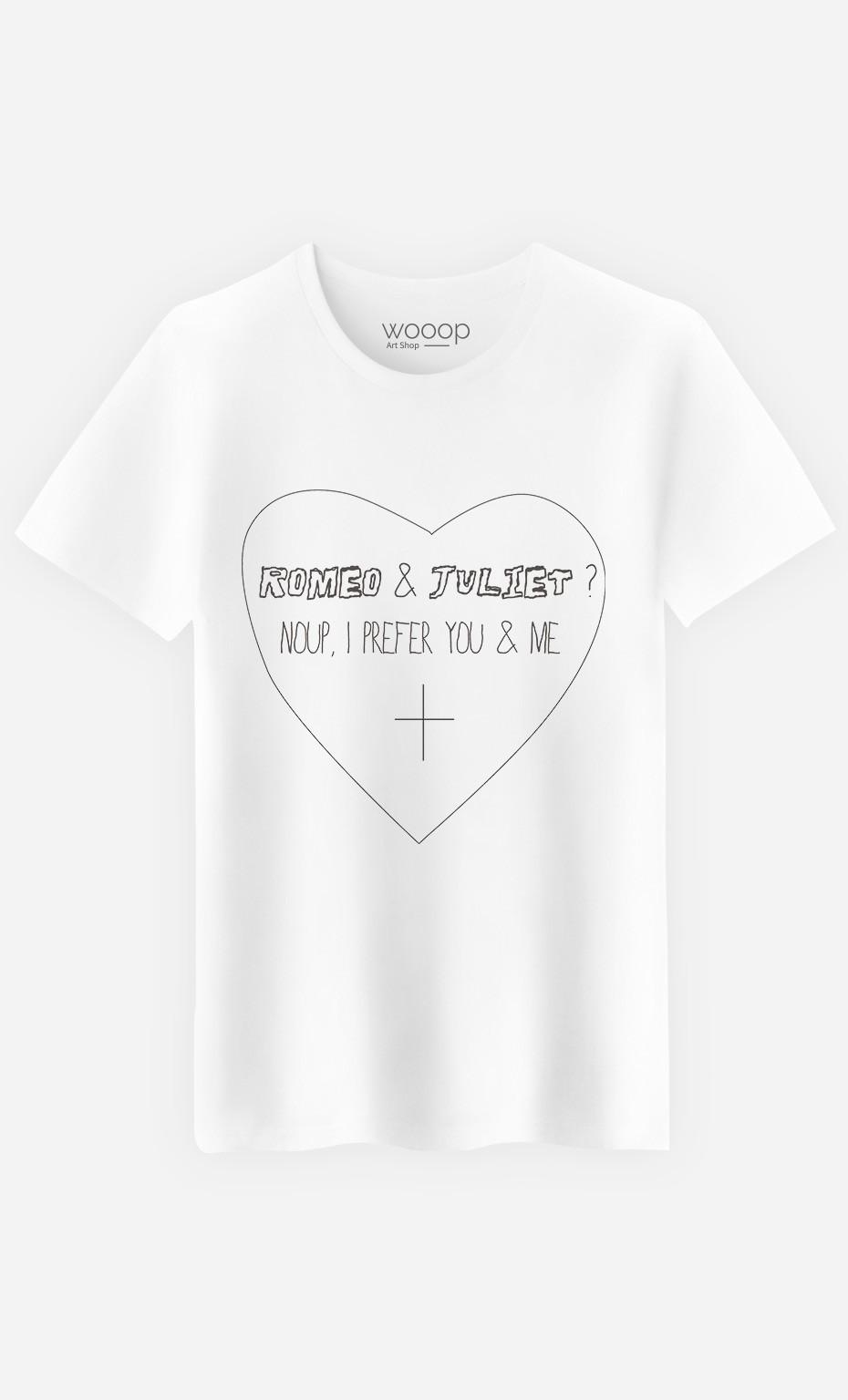 T-Shirt You & Me
