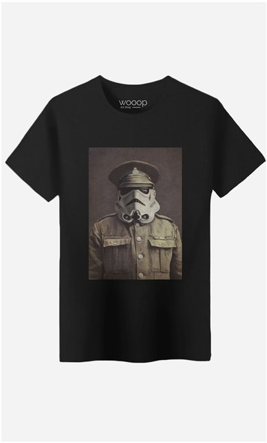 T-Shirt SGT Trooper
