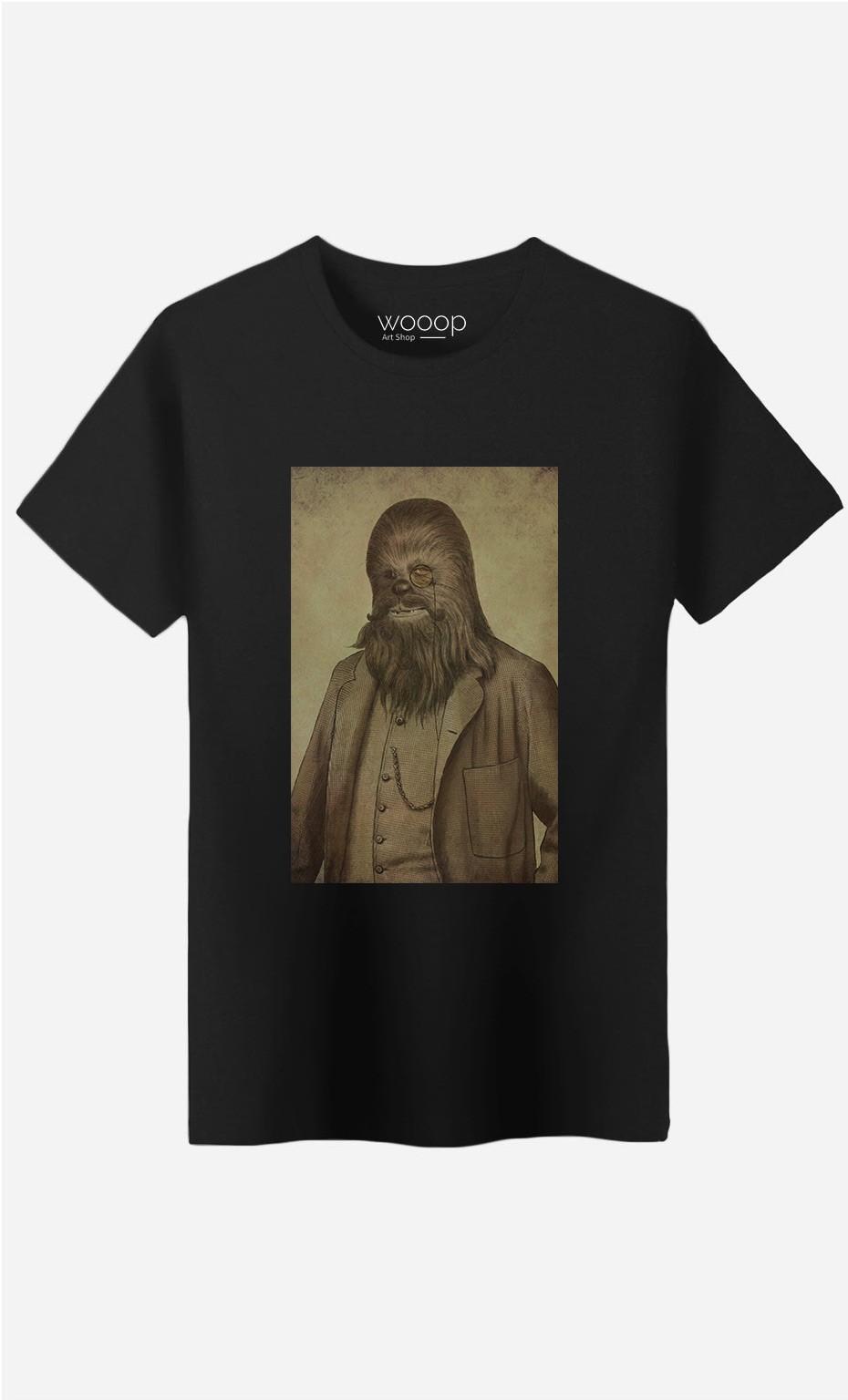 T-Shirt Chancellor Chewie
