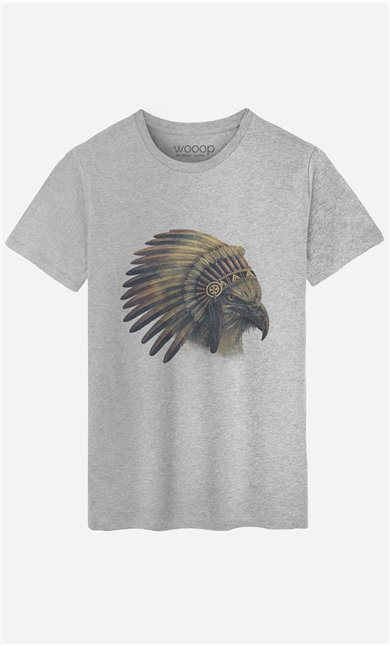 T-Shirt Eagle Chief