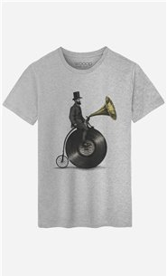 T-Shirt Music Man