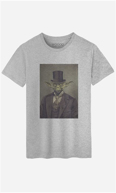 T-Shirt Sir Yoda