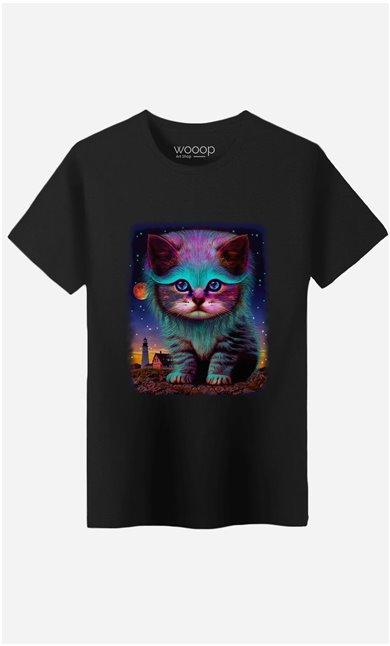 T-Shirt Kitty