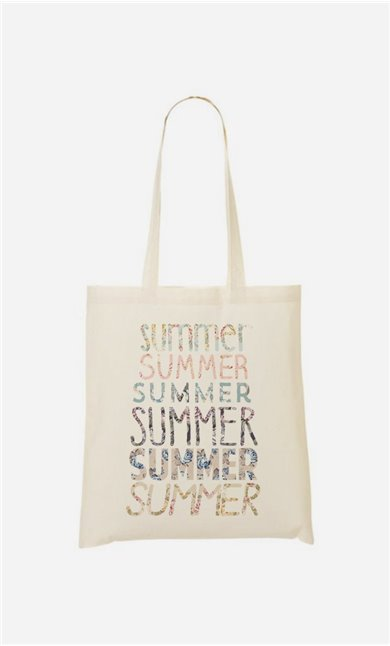 Tote Bag Summer