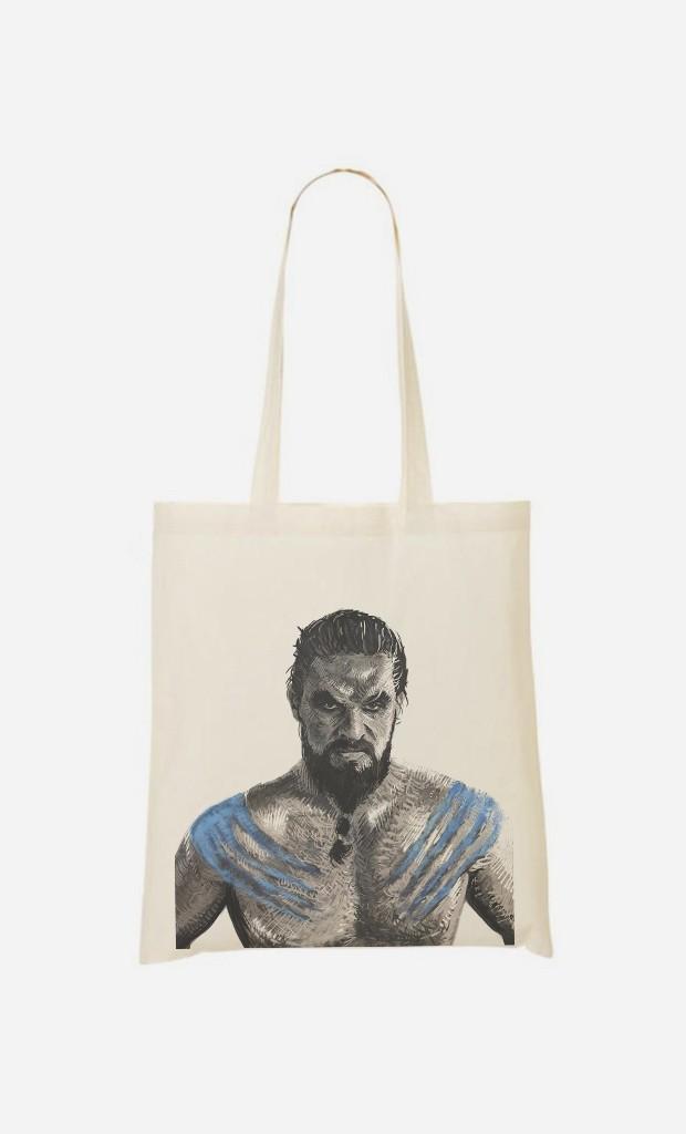 Tote Bag Khal Drogo