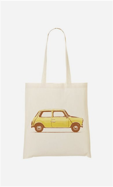 Tote Bag Mini