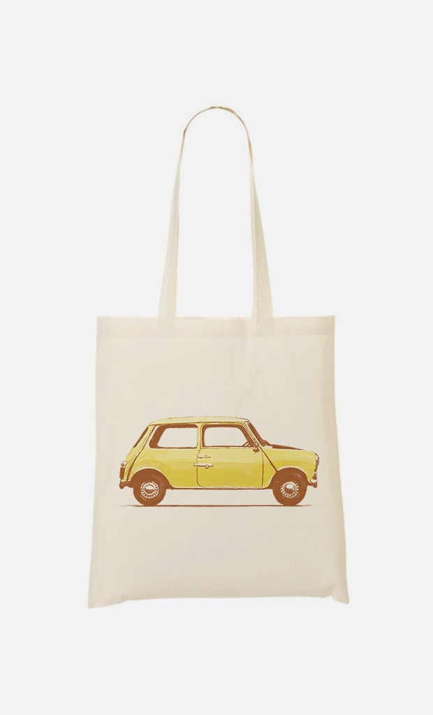 Tote Bag Mini