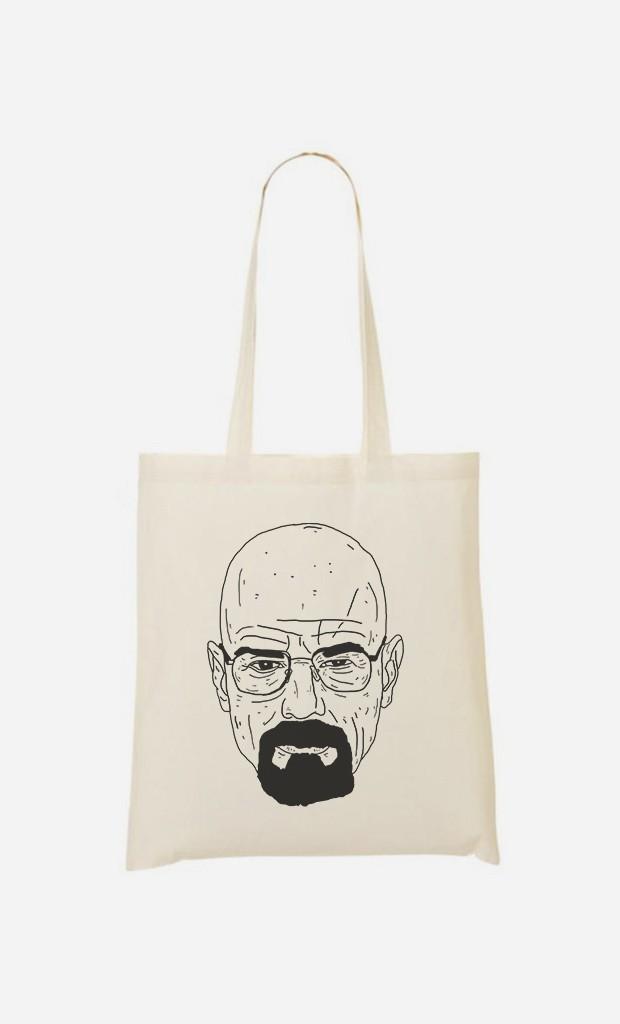 Tote Bag Breaking Bad