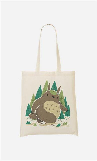 Tote Bag Torofoot