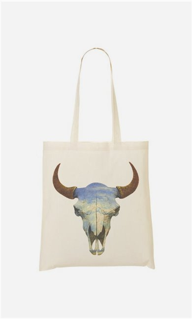 Tote Bag Big Sky