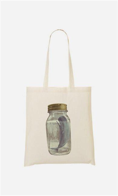 Tote Bag Extinction