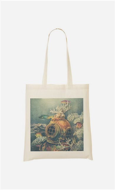 Tote Bag Sea Change