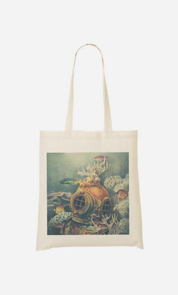 Tote Bag Sea Change