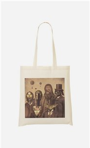 Tote Bag Victorian Wars