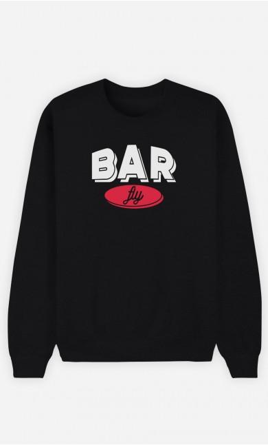 Sweatshirt Bar Fly