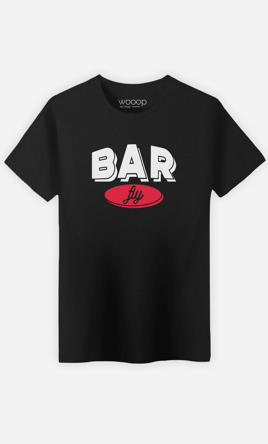 T-Shirt Bar Fly