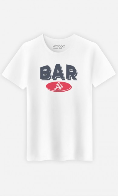 T-Shirt Bar Fly