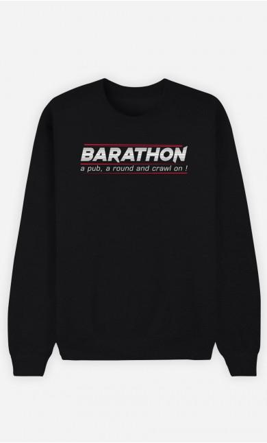 Sweatshirt Barathon