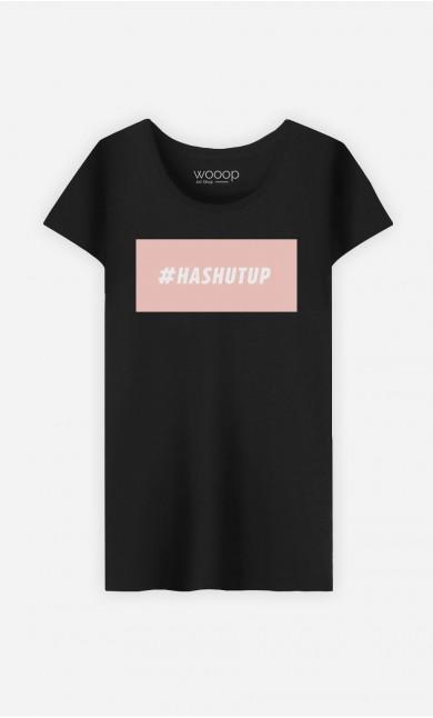 T-Shirt Hashutup