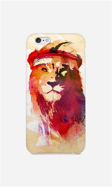 Case Gym Lion