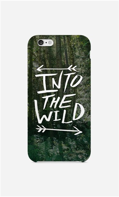 Case Into The Wild